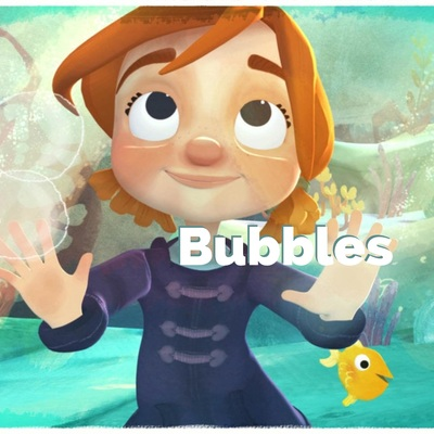 Image result for bubbles literacy shed