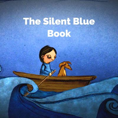 The Silent Blue Book
