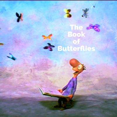 The Book of Butterflies