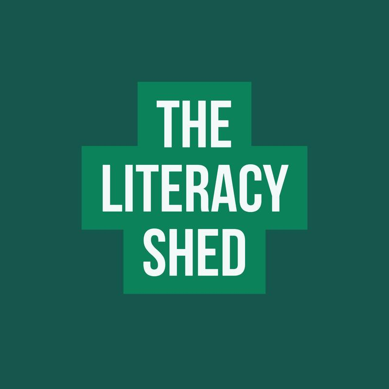 The Literacy Shed Home