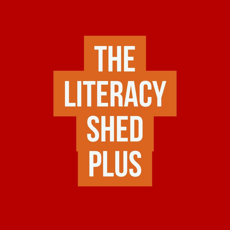 Literacy Shed Plus