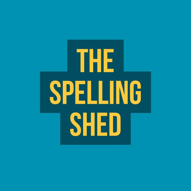 The Spelling Shed